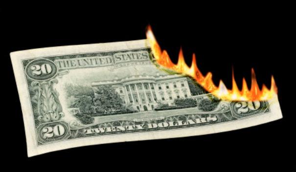 Krizės mechanizmas arba kaip įvyko finansinė krizė