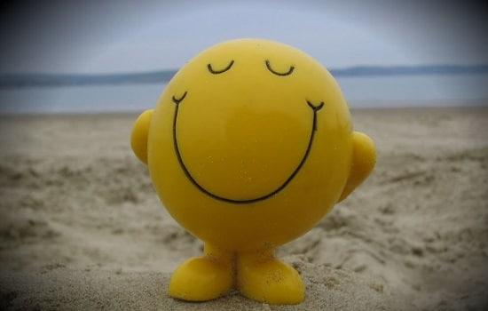 Nepamirškite, Gyvenime džiaugsmą teikia …