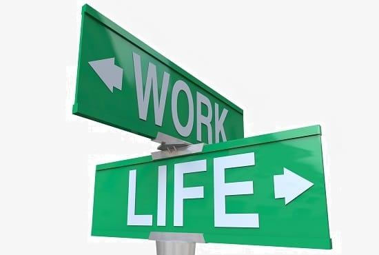 Noriu poilsio nuo darbo …